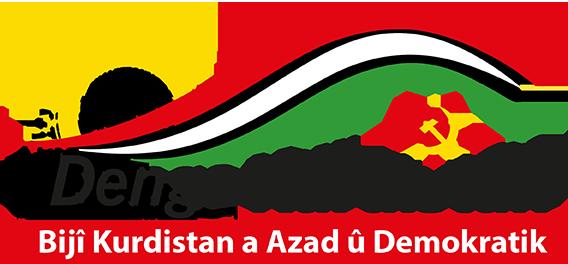 Denge Kürdistan